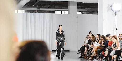 2019 Melbourne Graduate Exhibition & Fashion Runway