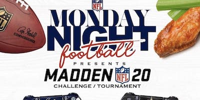 MONDAY NIGHT FOOTBALL @ SEA SIDE | 4pm - 12Am