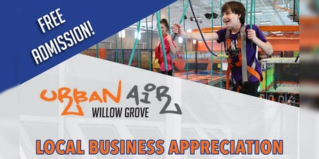 Local Business Appreciation (Willow Grove) tickets