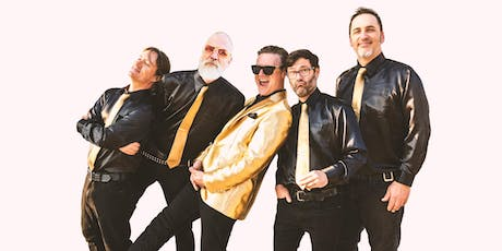 Me First and The Gimme Gimmes tickets