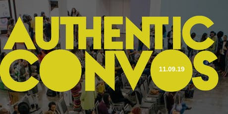Authentic Convos:  A Conversation On Black and Brown Wealth tickets