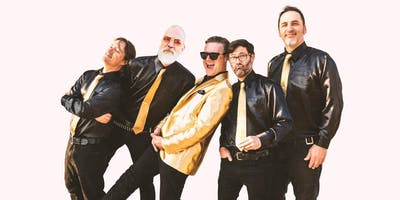 Me First and The Gimme Gimmes - SOLD OUT!