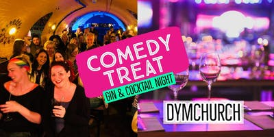 Comedy Treat - Dymchurch