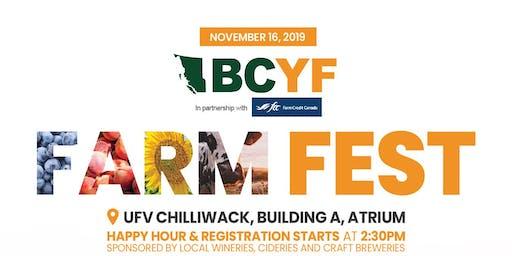 BCYF Farm Fest 2019