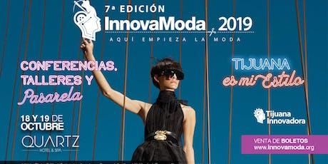 Séptimo Encuentro InnovaModa 2019 tickets