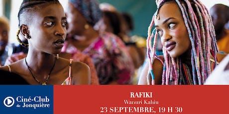 RAFIKI tickets