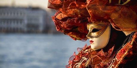 Masquerade Ball 2019 tickets