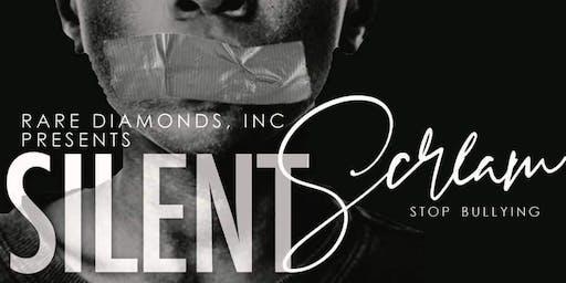 Silent Scream presented by RareDiamonds Performing Art Studio (Biscayne Elementary)
