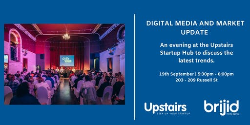 Digital Media and Market Update
