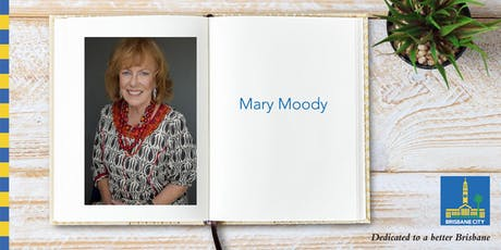 Meet Mary Moody - Brisbane Square Library tickets