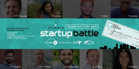 Atlanta Startup Battle Competition 7.0 tickets