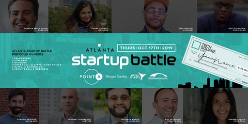 Atlanta Startup Battle Competition 7.0