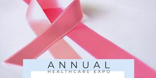 "NAACP Annual Health Care Expo ""Breast Cancer Strong"""