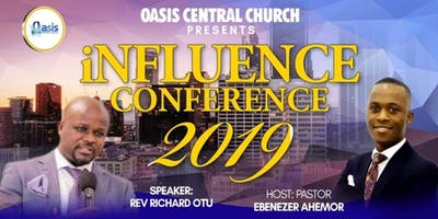 Influence Conference  2019
