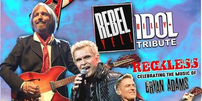 Petty Thief, Rebel Yell, & Reckless