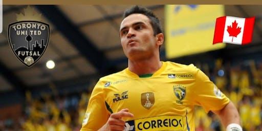 Elviano Futsal Show