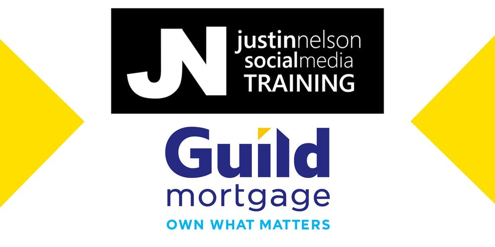 Justin Nelson Social Media Training - Gilbert Tickets, Thu