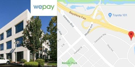 WePay Meetup for MySQL, Redwood City, CA