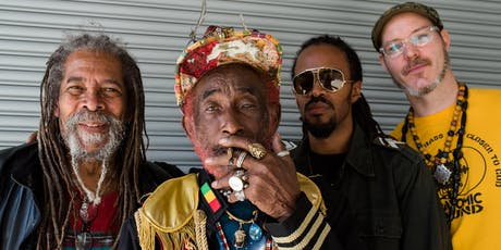 "LEE ""SCRATCH"" PERRY + SUBATOMIC SOUND SYSTEM tickets"