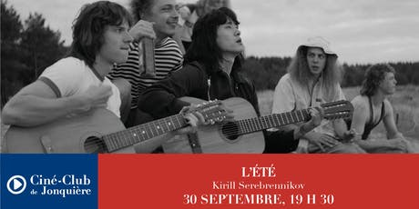 L'ÉTÉ tickets