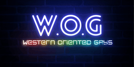 W.O.G Party tickets
