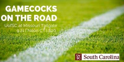 Gamecocks on the Road: South Carolina at Missouri Tailgate