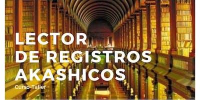 Lector De Registros Akashicos