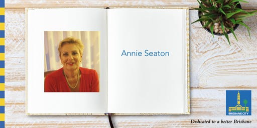 Meet Annie Seaton - Inala Library