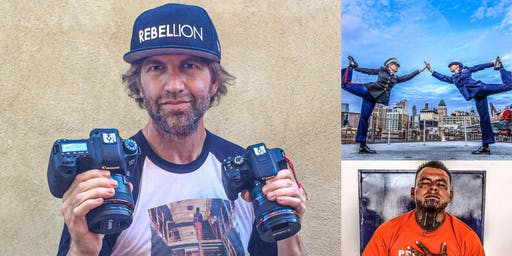 Capture Your Life Through Your Own Lens: A Disussion with Robert Sturman