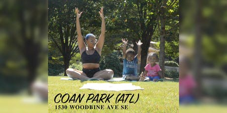 Mommy/Daddy and Me Yoga tickets