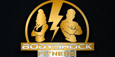 BodyShock Fitness Club Southern PG Grand Opening tickets