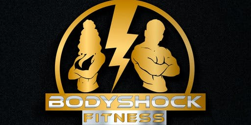 BodyShock Fitness Club Southern PG Grand Opening