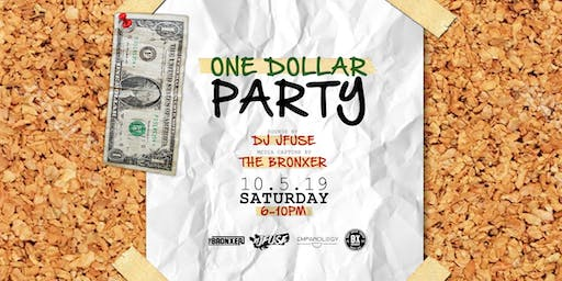 One Dollar Party