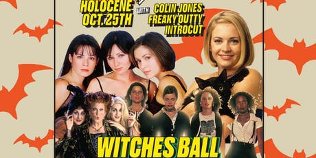 SNAP! Y2K: '90s vs '00s Dance Party - HALLOWEEN WITCHES BALL tickets