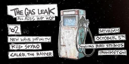 The Gas Leak