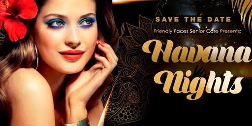 Havana Nights by Friendly Faces