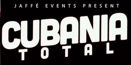 CUBANIA TOTAL at The Five & Dime in Berkeley CA
