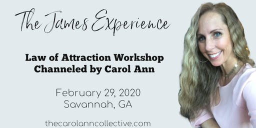 Law of Attraction - Channeled Workshop
