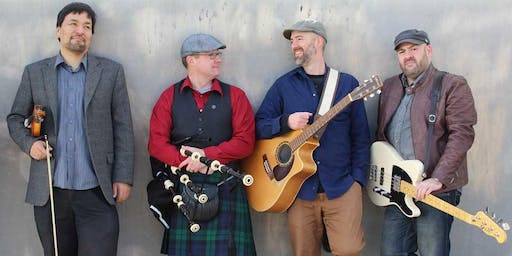 The Celtic Kitchen Party at Signal Brewing Company