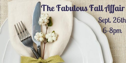 The Fabulous Fall Affair