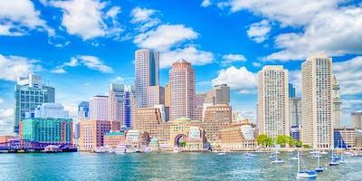 FAPA Pilot Job Fair, Boston September 21, 2019