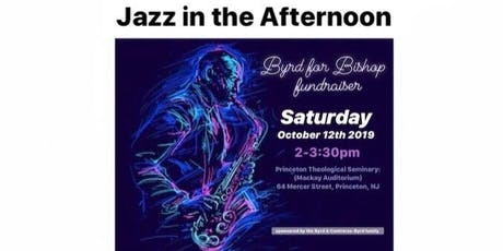 Jazz in the Afternoon tickets