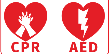 CPR AED First Aid tickets