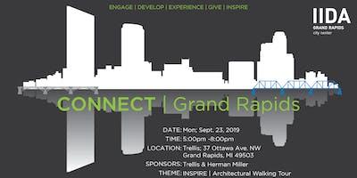 CONNECT   Grand Rapids: Architectural Walking Tour