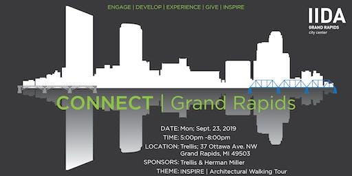 CONNECT | Grand Rapids: Architectural Walking Tour