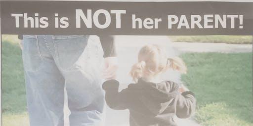 Stranger Danger for Homeschool Families