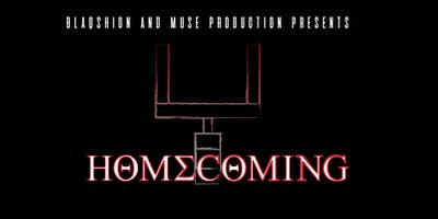 Blaqshion Presents Homecoming