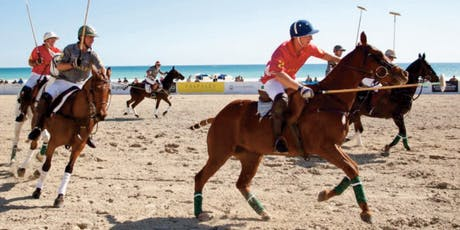 Long Beach Township & Tinicum Park Polo - Beach Polo Classic tickets
