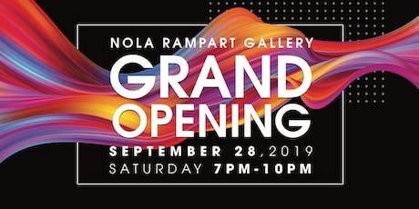 Inaugural Exhibition: Celebration of New Orleans Art tickets