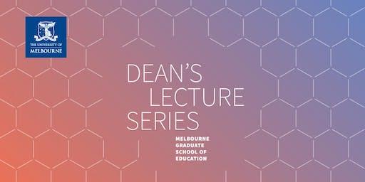 Melbourne Fritz Duras Lecture